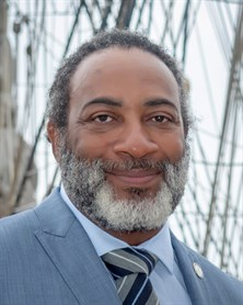 Erie County Councilman André R. Horton