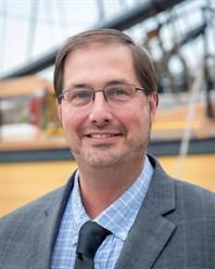 Erie County Councilman Carl Anderson III