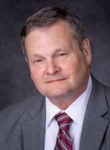 Erie County Councilman Scott R. Rastetter