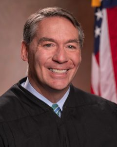 Erie County Judge John J. Mead