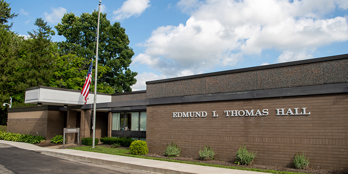 Edmund L. Thomas Adolescent Center
