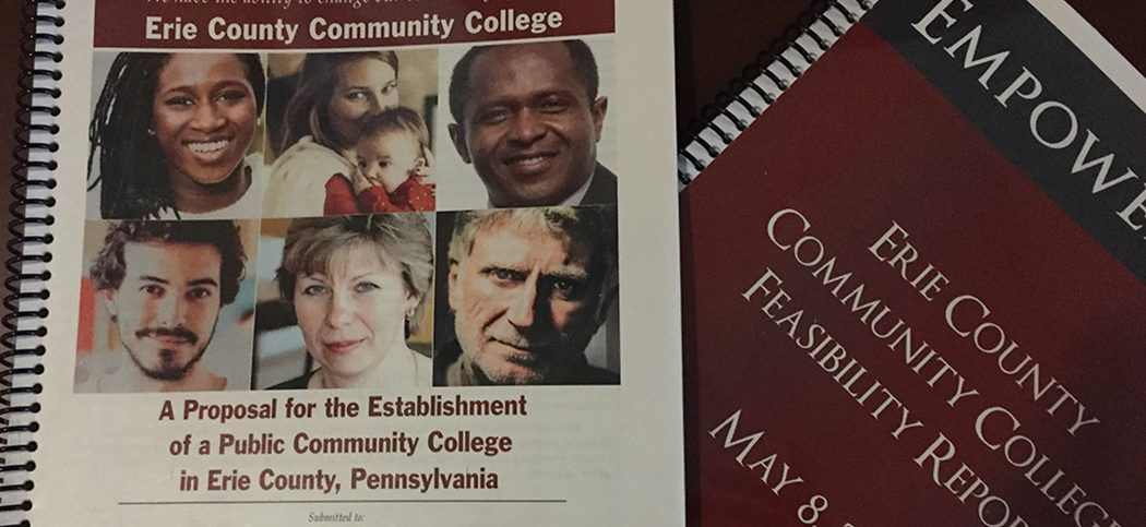 Community College Plan