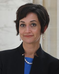 Erie County Judge Erin C. Connelly