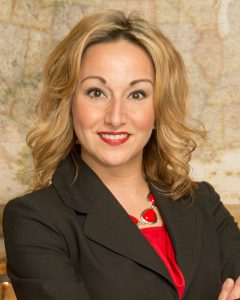 Erie County Councilwoman Kim Clear