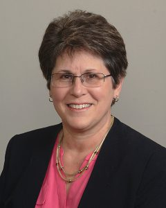 Erie County Councilwoman Mary Rennie