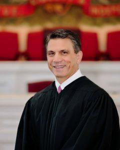 Judge John Trucilla